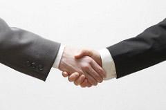 shake hand2